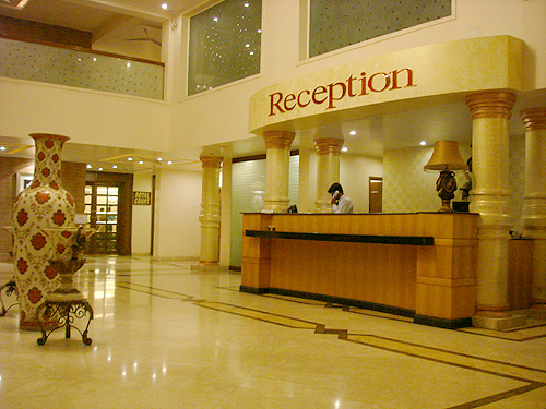 hotel grand international raipur