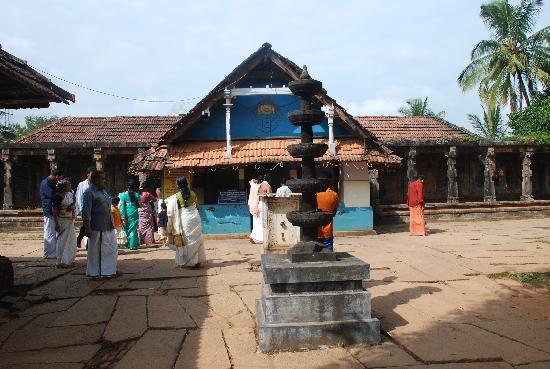 Thirunelli temple in Kerala