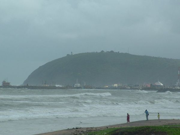 Dolphin's Nose Visakhapatnam